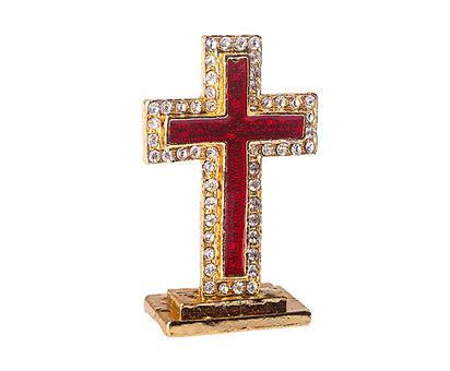 Kleines Aufstell - Kreuz
