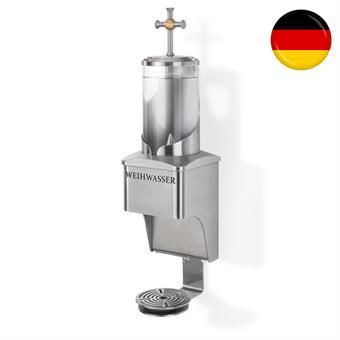Weihwasserspender - 1 Liter