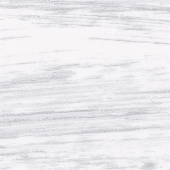 Verzierwachsplatte, weiß-silber schraffiert