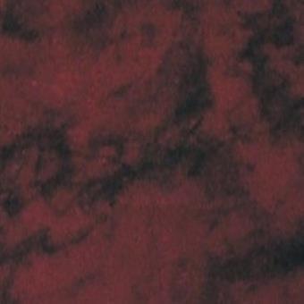 Verzierwachsplatte, rot marmoriert, 10er Pack