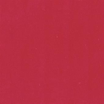 Verzierwachsplatte, rot, satiniert, 10er Pack