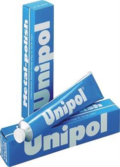 Metallpolier-Paste Unipol