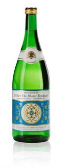 "Messwein ""Bordeaux"",  1 Liter"
