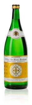 "Messwein ""Bordeaux weiß-gold"",1 Liter"